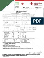 Resultado Laboratorio Clementino Fraga 2850528454966