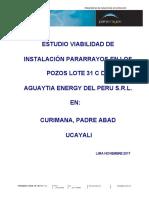 Anexo 02 _ Viabilidad de Instalación de Pararrayos