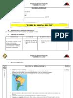 Sesion p.s. El Peru en America Del Sur Fleming Segundo 3 2