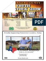 2019 PCLIA Livestock Results