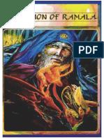 The Vision of Ramala