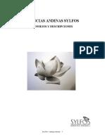 Terapia Floral Andina