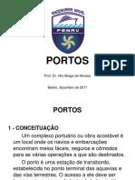 aula portos