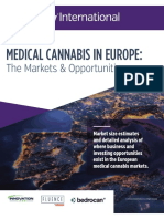 Medical Cannabis in Europe Report FINAL REV2 1