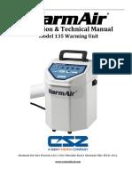 Warm air manual