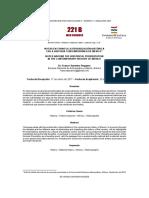 Periodización histórica en México