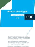 Manual de Identidad Corporativa Alcaldía Bogota 2018-2