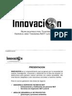 Presentacion INNOVACION