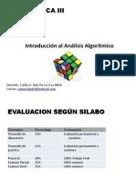 Clase 1 Lenguajes y Compiladoras Introduccion