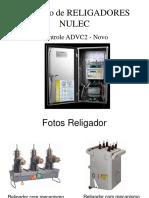 Operação de Religadores Nulec ADVC