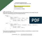 Solución Examen 2017-2S - Axell
