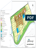 City of Peterborough draft Official Plan Schedule R Lily Lake