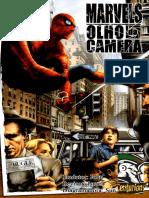 ?Marvels - Vol.02 - Olho da Câmera