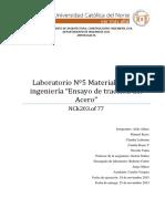 lab-N-5 acero