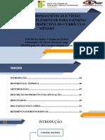 Apresentação oral para eventos de Física (Modelo)