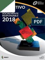 Especial Distintivo Empresa Socialmente Responsable
