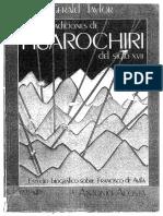 Ritos y tradiciones de Huarochirí del siglo XVII - Gerald Taylor PDF