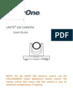 UNITE 200 User Manual (1)