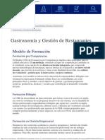 Modelo de Formación_ Gastronomía y Gestión de Restaurantes USIL.pdf