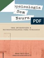 Neuropsicologia sem neura