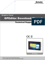 GPeditor Download en Technical Support 180823 W