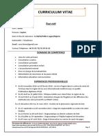 Curriculum Binon