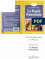 La Regola Francescana