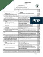 Formato Inspeción de Buques 2013 Oms.- Listas de Comprobacion-foliado.