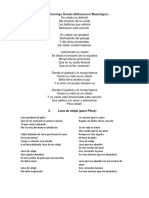 10 Canciones de Guatemala Letra