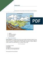 01 a. Conceptos de Hidrología Notas