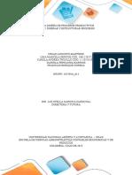 Trabajo Colaborativo Diseño de Procesos Productivos 102504A_613 Paso 2