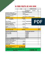 PROFORMA FORD FIESTA 2018.pdf