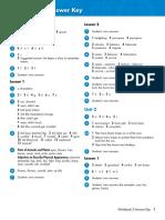 Big Science Workbook answers