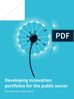 Deloitte Innovation Portfolio