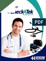Catálogo Checateck26753
