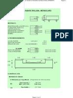Diseno Puente Tipo Losa Metodo LRFD