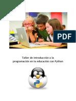 Python educativo