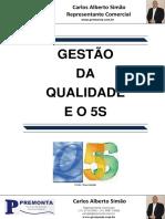 Gestão da Qualidade e o 5S.pdf