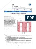 Chem Practical G8 Term IV 2018 Electrolysis of Brine (1)Valeria