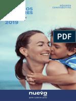 Documento Nueva EPS para nuevos afiliados