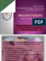 Biología Forense Abril 20101