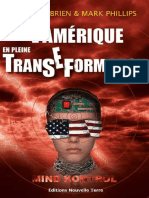 L Amerique en Pleine TransEformation Extrait