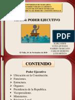Exposicion de Derecho Constitucional 2
