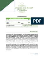 5°Primaria_Unidad Didáctica 4