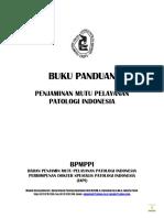Buku Panduan BPMPPI Tahun 2019