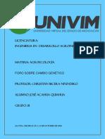 Cambio Genético.doc
