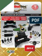 catalogo2014 freios