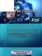 ORÍGENES DE LAS HOJAS DE CALCULO (2).pptx