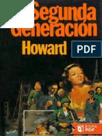 Segunda Generacion - Howard Fast