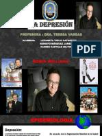 La Depresión 12 Jun